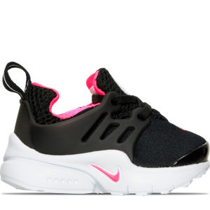 Girls' Toddler Nike Little Presto Running Shoes Product Image