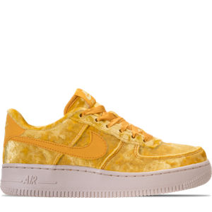 Girls' Grade School Nike Air Force 1 LV8 Casual Shoes Product Image
