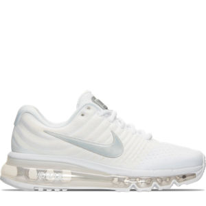 Boys' Grade School Nike Air Max 2017 Running Shoes Product Image