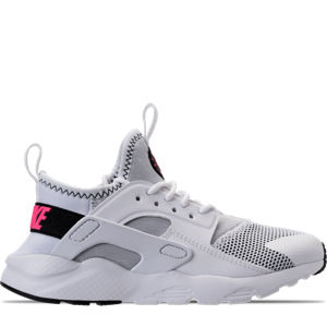 Girls' Preschool Nike Huarache Run Ultra Casual Shoes Product Image
