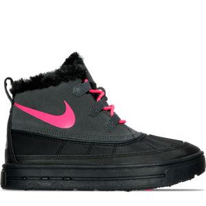 Girls' Grade School Nike Woodside Chukka 2 Boots Product Image