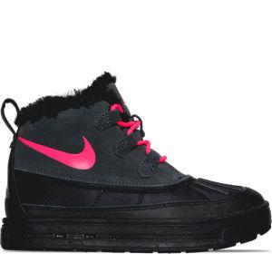 Girls' Preschool Nike Woodside Chukka 2 Boots Product Image