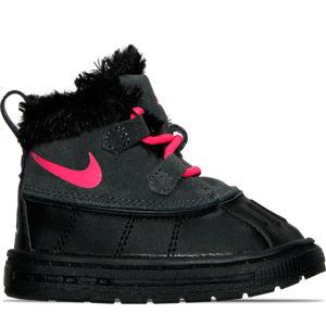 Girls' Toddler Nike Woodside Chukka 2 Boots Product Image