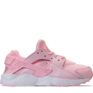 Girls' Preschool Nike Huarache Run SE Running Shoes Product Image