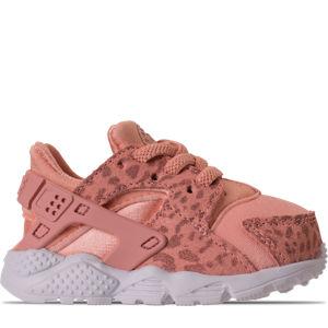Girls' Toddler Nike Huarache Run SE Running Shoes Product Image