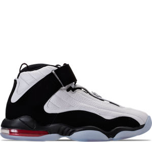 Men's Nike Air Penny IV Basketball Shoes Product Image