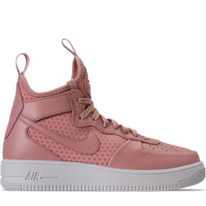 Women's Nike Air Force 1 Ultraforce Mid Casual Shoes Product Image