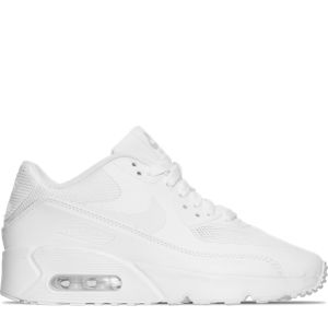 Boys' Grade School Nike Air Max 90 Ultra Essentials 2.0 Casual Shoes Product Image