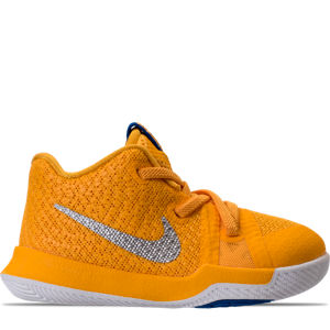 Boys' Toddler Nike Kyrie 3 Basketball Shoes Product Image
