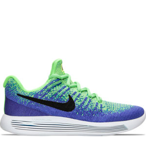Boys' Grade School Nike LunarEpic Low Flyknit 2 Running Shoes Product Image