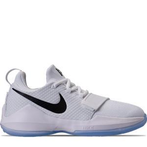 Boys' Grade School Nike PG 1 Basketball Shoes Product Image