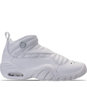 Men's Nike Air Shake NDestrukt Basketball Shoes