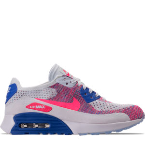 Women's Nike Air Max 90 Ultra 2.0 Flyknit Casual Shoes Product Image