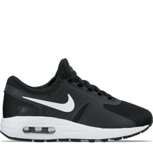 Boys' Grade School Nike Air Max Zero Essential Casual Running Shoes Product Image