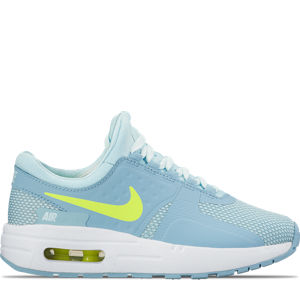 Girls' Preschool Nike Air Max Zero Essential Casual Running Shoes Product Image