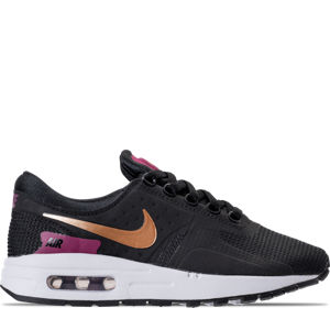 Girls' Grade School Nike Air Max Zero Essential Casual Running Shoes Product Image