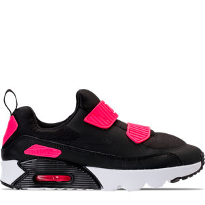 Girls' Preschool Nike Air Max Tiny 90 Running Shoes Product Image