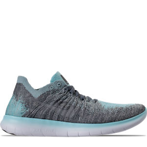 Girls' Grade School Nike Free RN Flyknit 2017 Running Shoes Product Image