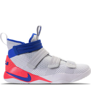 Men's Nike LeBron Soldier XI SFG Basketball Shoes Product Image