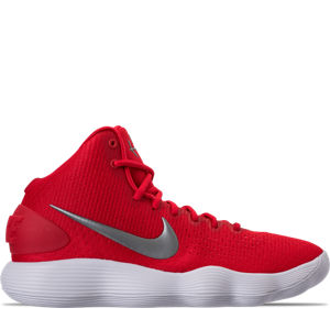 Men's Nike Hyperdunk 2017 TB Basketball Shoes Product Image
