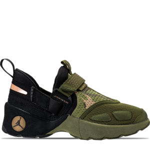 Girls' Grade School Jordan Trunner LX Premium Heiress Collection (3.5y-9.5y) Training Shoes Product Image