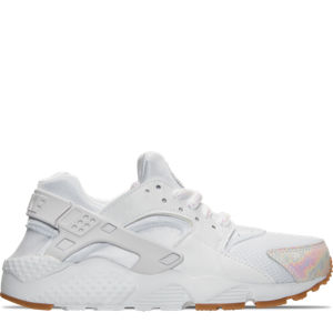 Girls' Grade School Nike Air Huarache Run SE Running Shoes Product Image
