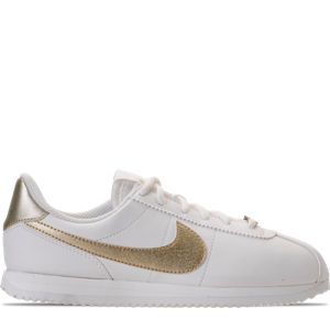 Boys' Grade School Nike Cortez Basic SL Casual Shoes Product Image