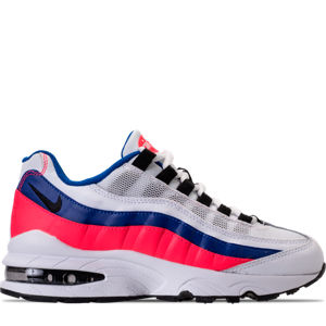 Boys' Grade School Nike Air Max 95 Casual Shoes Product Image