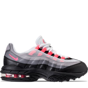Girls' Preschool Nike Air Max 95 Casual Shoes