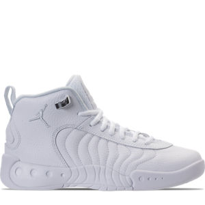 Boys' Grade School Jordan Jumpman Pro Basketball Shoes Product Image
