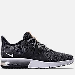 c140e1cbf7f Women s Nike Air Max Sequent 3 Running Shoes