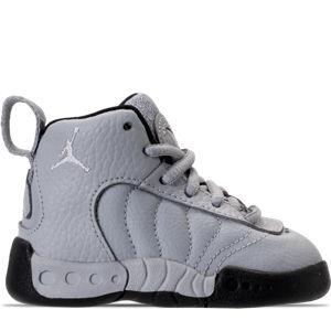 Boys' Toddler Jordan Jumpman Pro Basketball Shoes