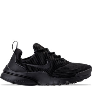 Boys' Grade School Nike Presto Fly Casual Shoes Product Image