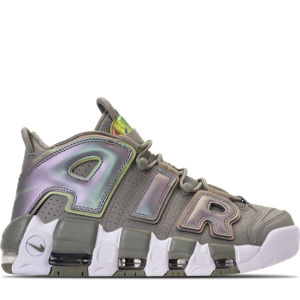 Women's Nike Air More Uptempo Casual Shoes