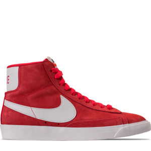 Women's Nike Blazer Mid Vintage Suede Casual Shoes