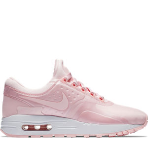Girls' Grade School Nike Air Max Zero SE Running Shoes Product Image
