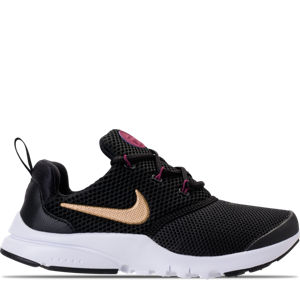 Girls' Preschool Nike Presto Fly Casual Shoes Product Image