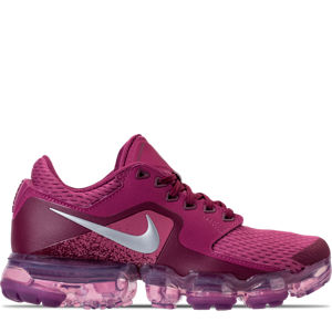 Girls' Grade School Nike Air VaporMax Running Shoes Product Image
