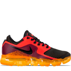 Boys' Grade School Nike Air VaporMax Running Shoes Product Image