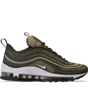 Boys' Grade School Nike Air Max 97 Ultra '17 Casual Shoes Product Image