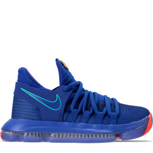 Boys' Grade School Nike Zoom KDX Basketball Shoes Product Image