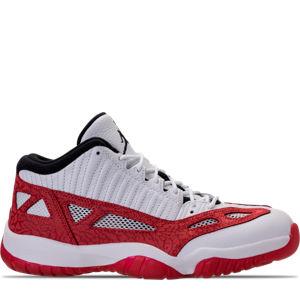 Men's Air Jordan 11 Retro Low IE Basketball Shoes Product Image