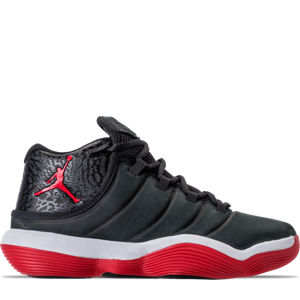 Boys' Grade School Jordan Super.Fly 2017 Basketball Shoes Product Image