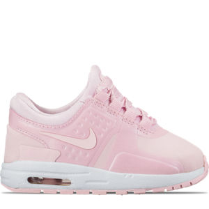 Girls' Toddler Nike Air Max Zero SE Running Shoes Product Image