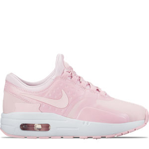 Girls' Preschool Nike Air Max Zero SE Running Shoes Product Image