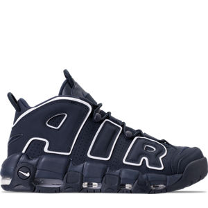 Men's Nike Air More Uptempo '96 Basketball Shoes Product Image