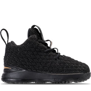 Boys' Toddler Nike LeBron 15 Basketball Shoes