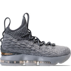 Boys' Grade School Nike LeBron 15 Basketball Shoes Product Image