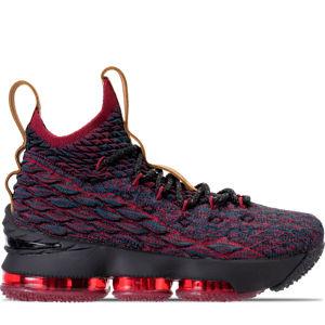 Boys' Grade School Nike LeBron 15 Basketball Shoes Product Image