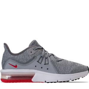 Boys' Grade School Nike Air Max Sequent 3 Running Shoes Product Image